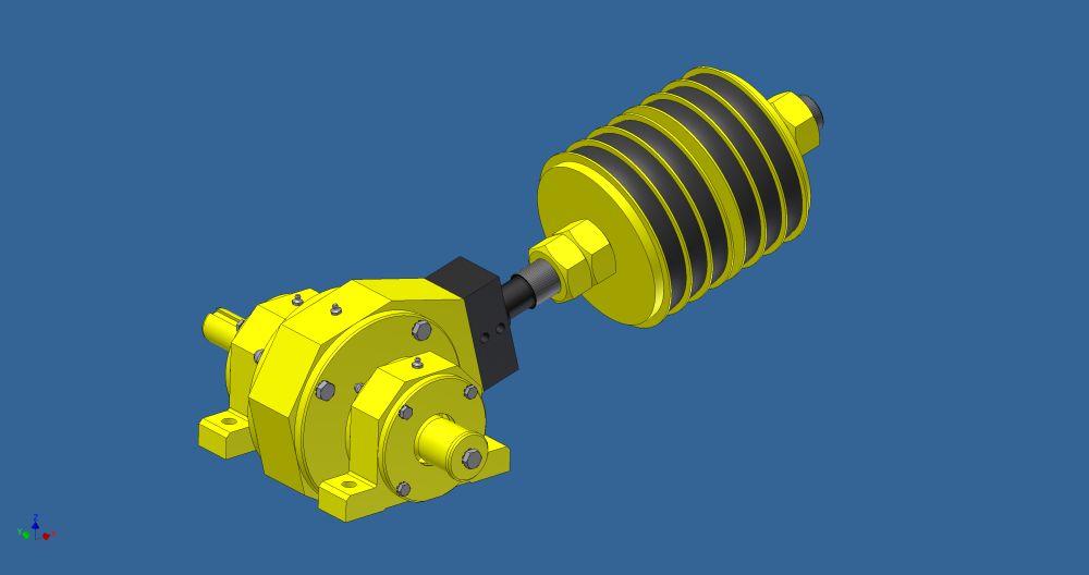 Slider-crank mechanisms